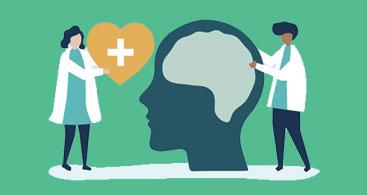 Консультации специалистов в области психического здоровья
